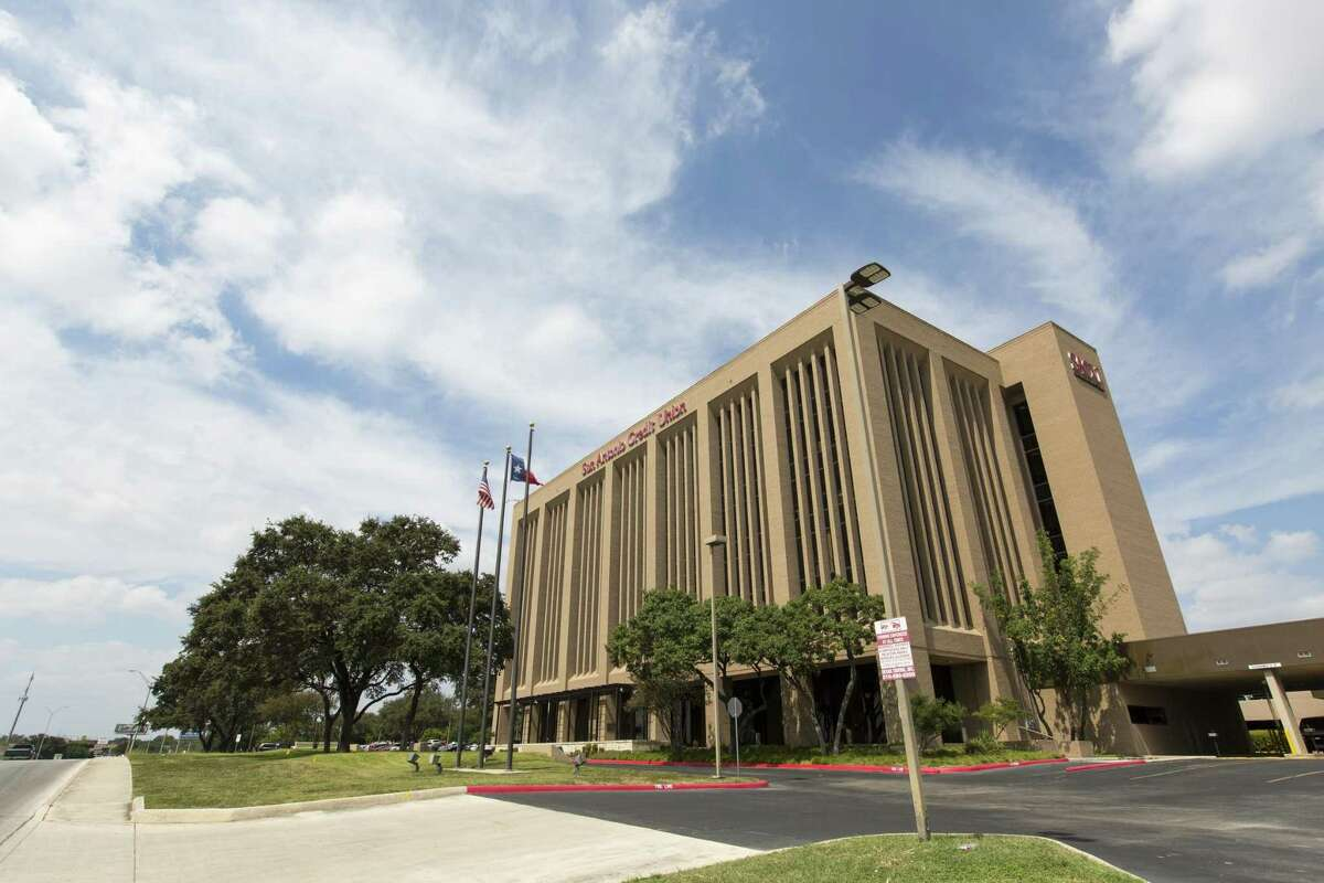 The city and county are considering incentives for Credit Human, a credit union, to move its headquarters from Interstate 10 (above) to The Pearl. The city would simply be allowing Credit Human to apply incremental tax dollars toward critically needed public infrastructure for its development.