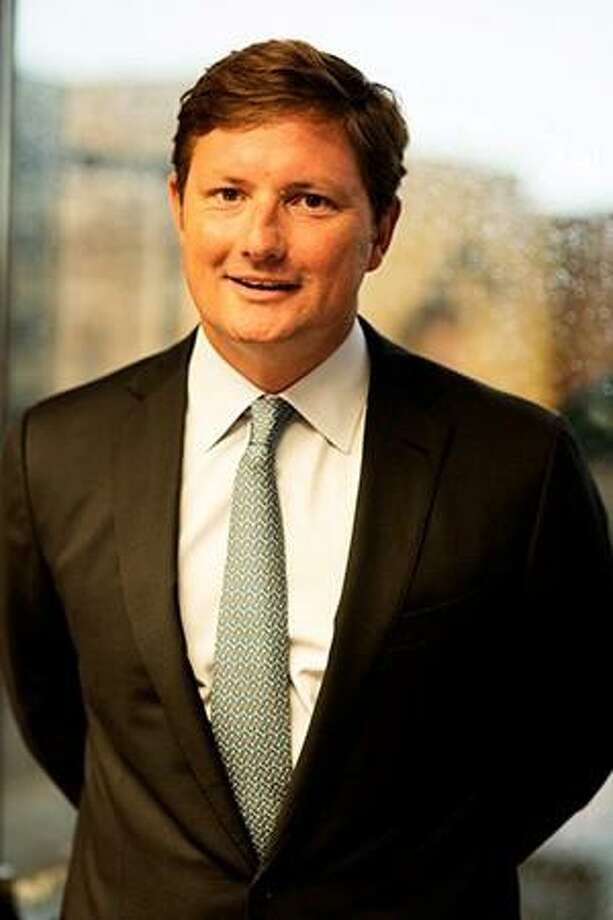 """James """"Rad"""" Weaver, CEO of McCombs Partners, and 2017 San Antonio Chamber of Commerce chairman, has made wellness a priority program for the chamber. Photo: Courtesy /Courtesy"""