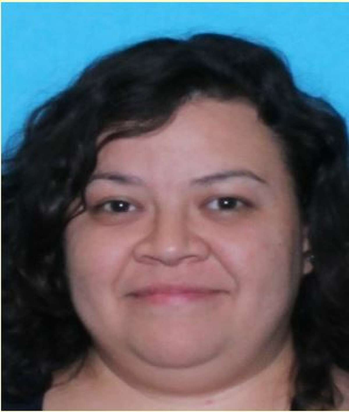 Kimberly Marie Midayof Conroe is wanted by the Montgomery County Sheriff's Office on a charge of aggregate theft. Her warrant is active as of Friday, Sept. 22.