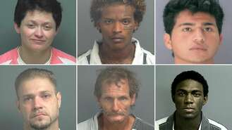On Friday, Multi-County Crime Stoppers released a list of their 10 featured fugitives of the week.