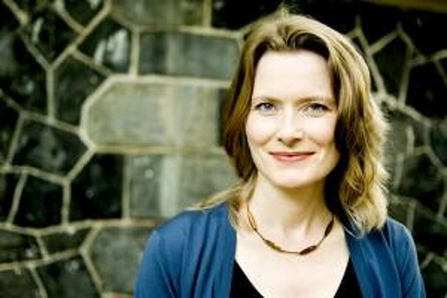 """Jennifer Egan, who won a Pulitzer Prize for """"A Visit from the Goon Squad,"""" returns with an enthralling work of historical fiction. Photo: Photo Courtesy Pieter M. Van Hattem"""