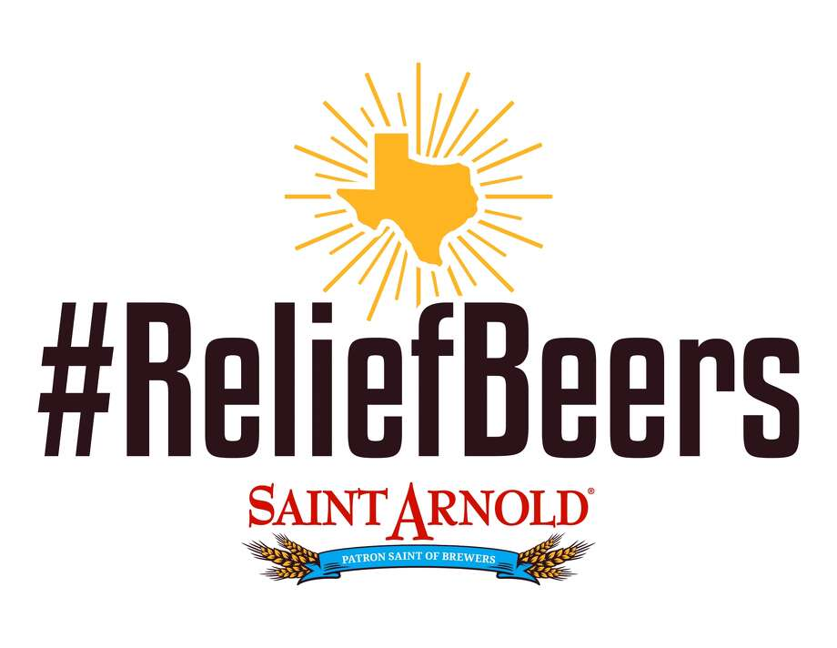The #ReliefBeers has raised more than $34,000 for the Houston Food Bank.