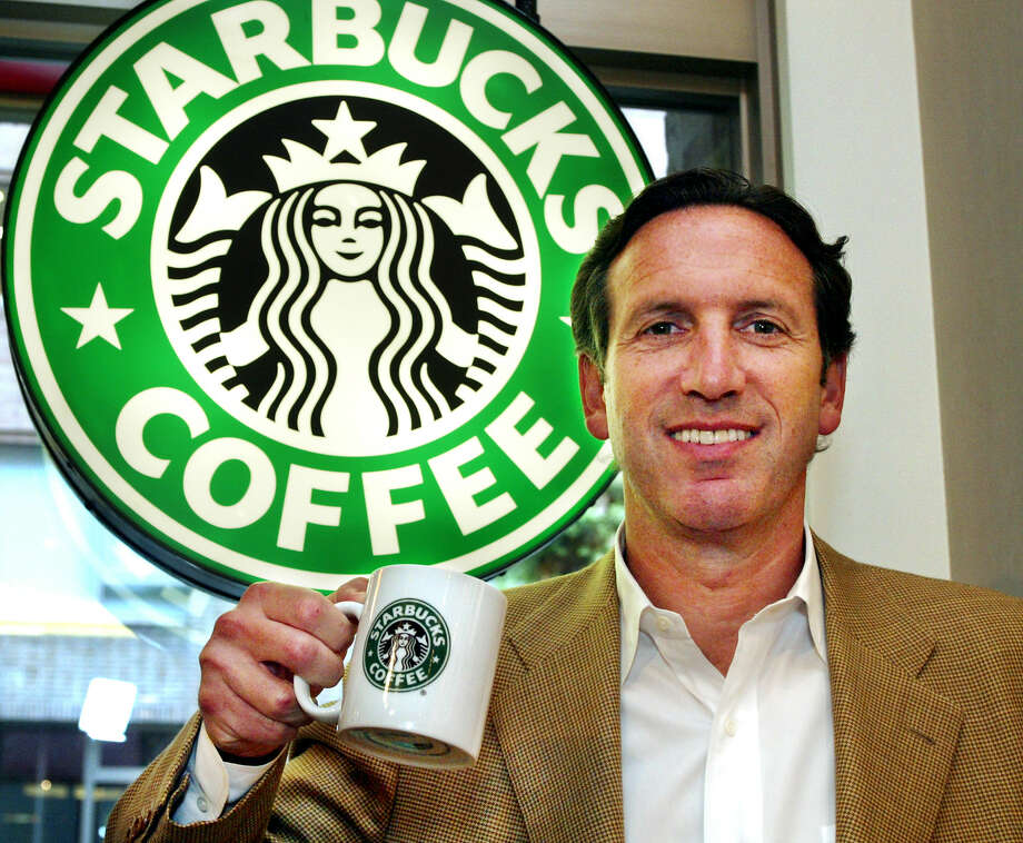 Better late than neverSchultz didn't found Starbucks. By the time he became its marketing director in 1982, a year after visiting Starbucks in Seattle, the company had been in business for a decade selling beans for home brewing. Photo: TORU YAMANAKA/AFP/Getty Images