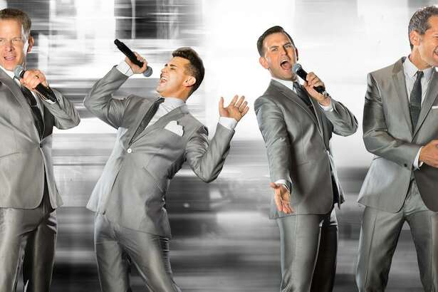 "The original Broadway stars of ""Jersey Boys"" have reunited. Performing as the Midtown Men, they are on their seventh national tour singing songs from the 1960s and will be at the Palace Theatre in Stamford on Saturday, Sept. 30."