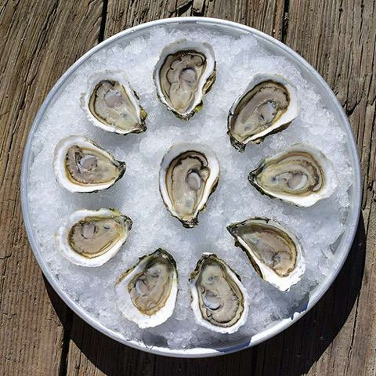The Mystic River Oyster Festival is this Saturday at Mystic Seaport. The event is free with regular museum admission. Find out more.