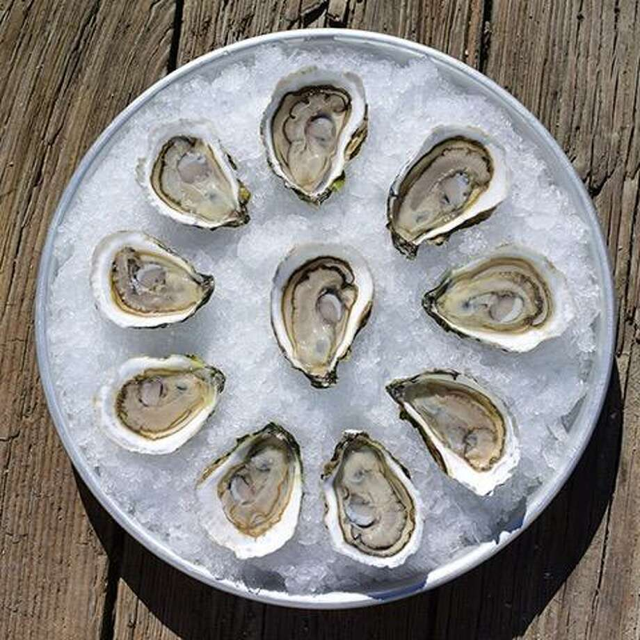 The Mystic River Oyster Festival is this Saturday at Mystic Seaport. The event is free with regular museum admission. Find out more.  Photo: Mystic Seaport / Contributed Photo