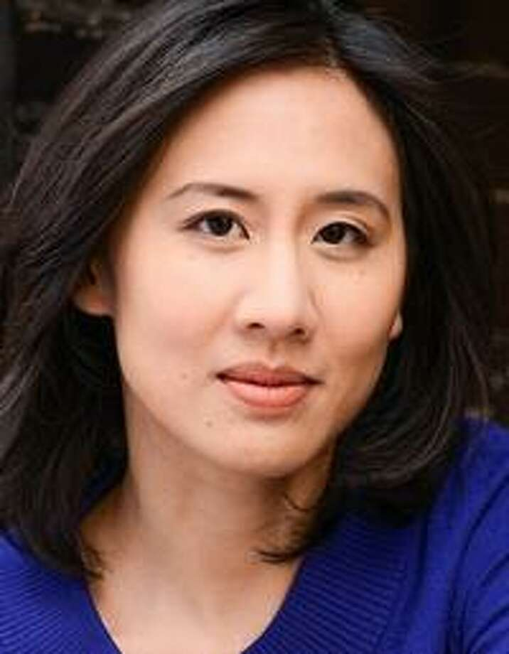 "Celeste Ng : ""I really wanted to write about my hometown,"" she said, describing the book's impetus. Photo: Courtesy Photo"