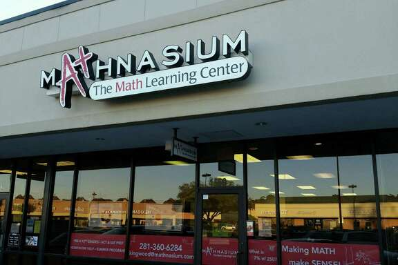 The Mathnasium of Kingwood is hosting a grand re-opening event open to the community onon Saturday, Sept. 30.
