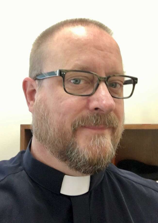 The Rev. Arthur Mollenhauser Photo: /