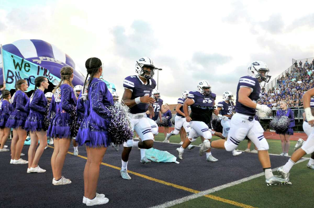 Port Neches-Groves Indians Rank: 3 Record:3-0, 2-0 Classification: 5A Next: Baytown Lee (Saturday)