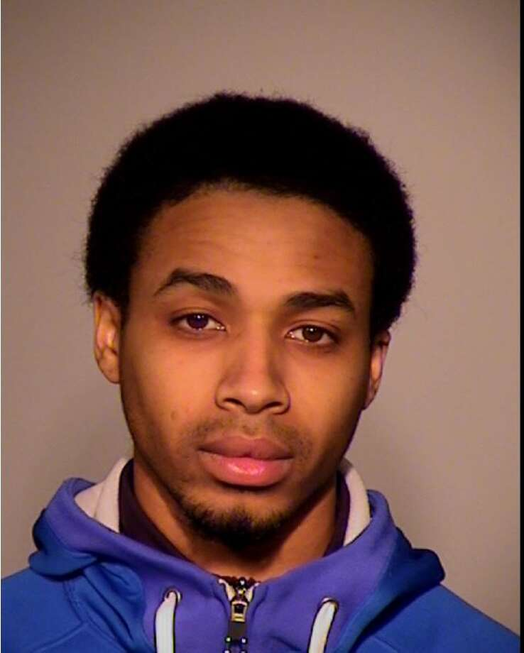 Jamal Austin, 21-year-old man who turned himself into police on a homicide case last week, is now charged with murder for the shooting death of 19-year-old Jorrail Morris. Photo: Courtesy Seattle Police Department