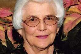 Mary Ann Veltman Tassos supervised several departments at Southwestern Bell Telephone Co. before retiring in 1995, after 50 years.