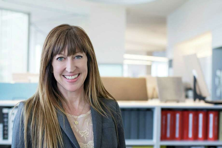 Amy Moen has been named vice president and marketing principal for HOK's Dallas and Houston offices. Moen will establish, implement and manage HOK's business development and marketing strategy, building relationships with clients, teams and consultants. Photo: HOK