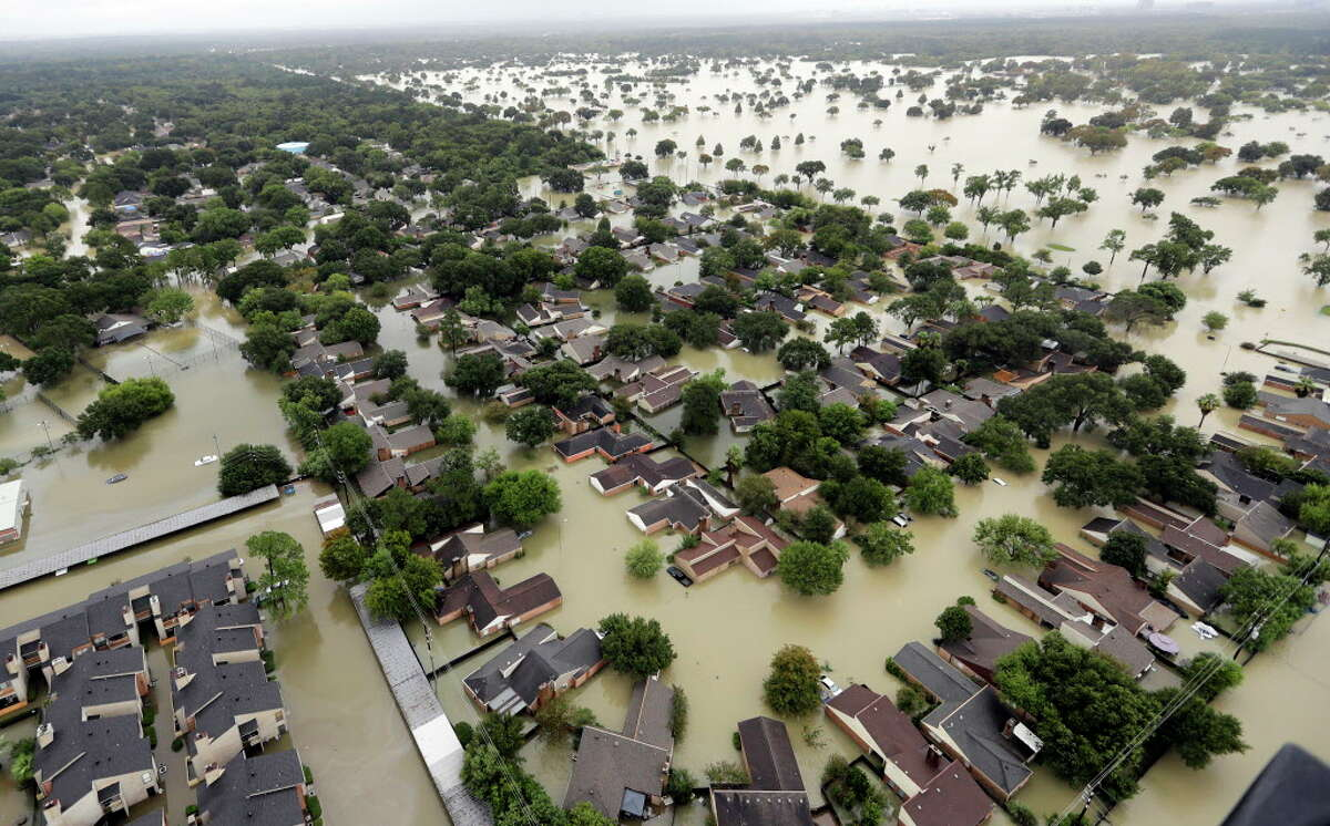 $9 billion to expedite the rebuilding of Harvey-damaged homes in Houston.