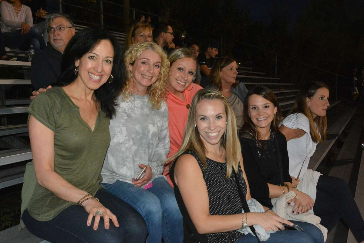 Fairfield Prep and Shelton High School battled it out on the football field at Shelton High School on September 22, 2017. Were you SEEN on the sidelines?