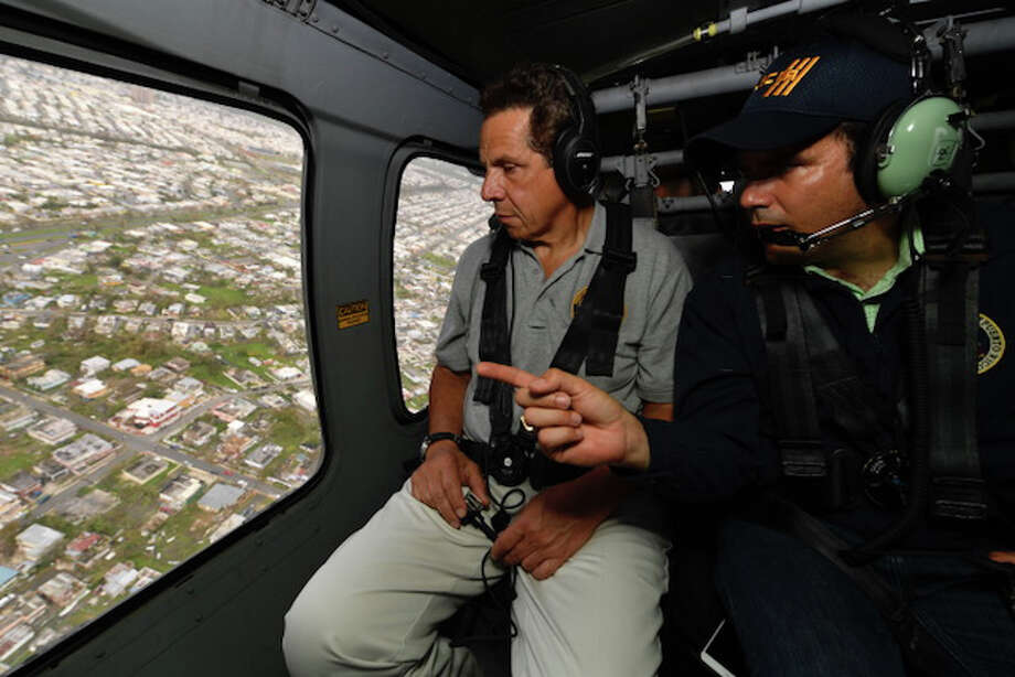 Courtesy of the Executive Chamber
