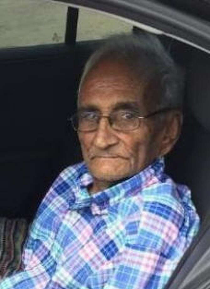 Natuarbhai Patel was last seen Friday afternoon. Photo: Provided