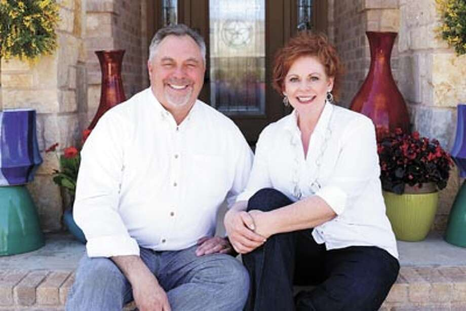 Whether you're moving across town or across the nation, Brian and Laura  Lyons Sales and their team at The Sales Team Realtors will personally  help you through the process. Call them at 618-1818. Photo: Courtesy Photo