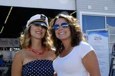The Norwalk Boat Show took place at Norwalk Cove Marina on September 21-24, 2017. Boaters browsed and shopped boat models and accessories. The show also offered boating classes and workshops. Were you SEEN?