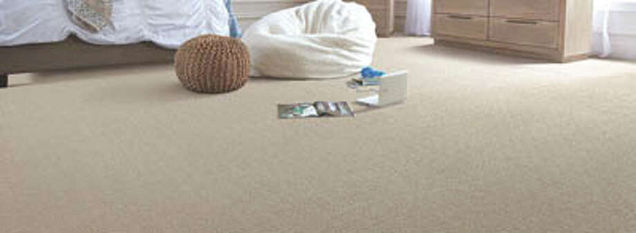 Comfort flooring with an elegant glow—that's Mohawk's SmartStrand Silk  Reserve carpet. Learn how this carpet can reward your toes with the  ultimate comfort in winter, summer or any time. Go by Southwest Floors  at 1113 Andrews Highway today and see Travis or Nick. Photo: Courtesy Photo