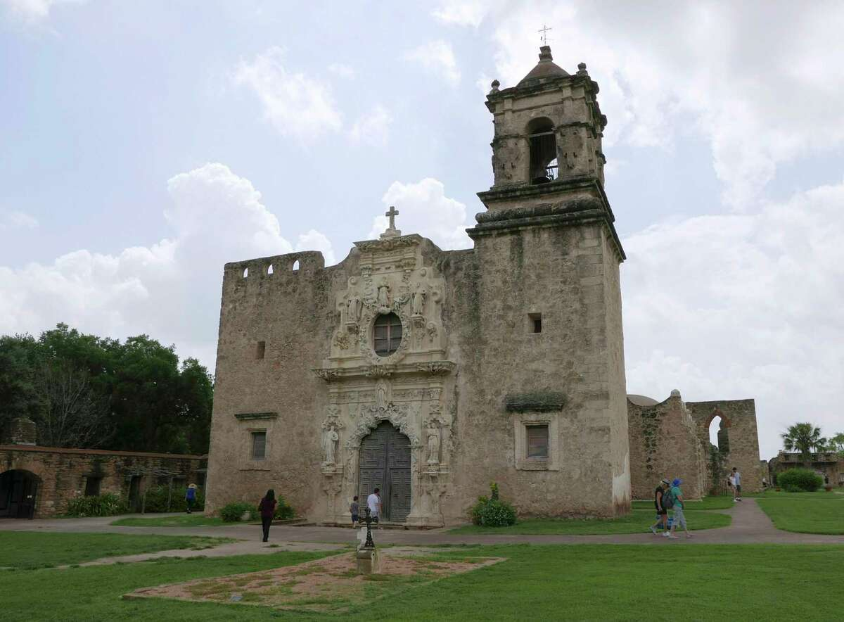 Mission San José y San Miguel de Aguayo, more commonly known as Mission San Jose, is the largest of the Spanish colonial missions in the San Antonio area. Hendrick Arnold, an African American hero of the Texas war for independence from Mexico who lived in San Antonio, operated a grist mill at the mission. The mill was restored in 2001.