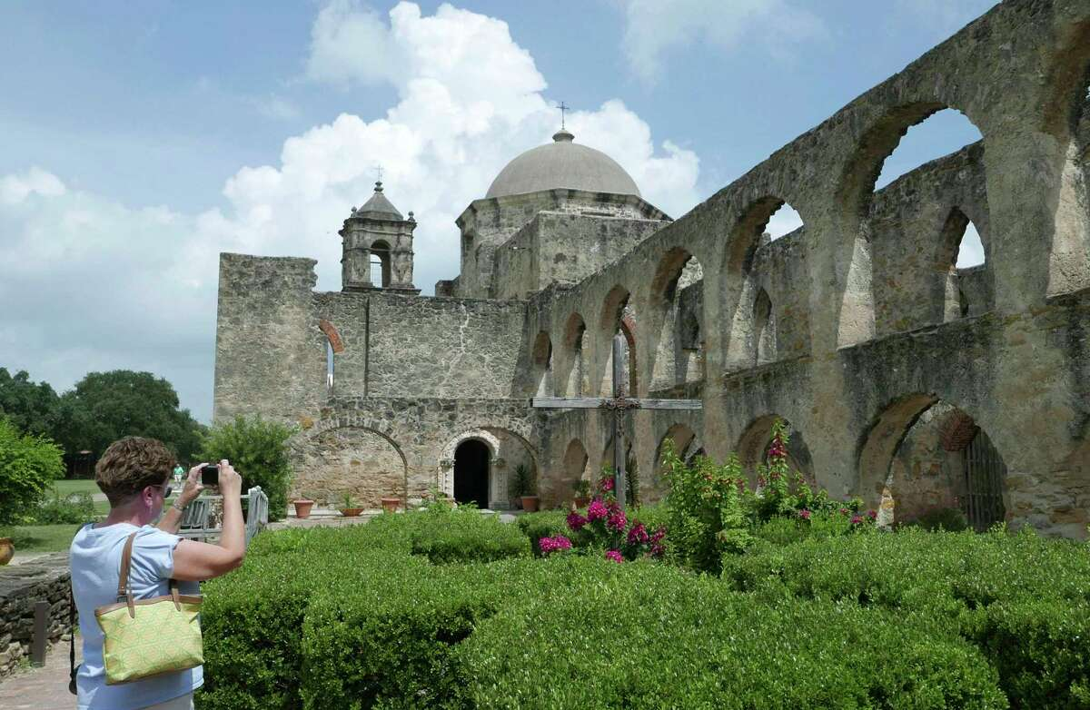 Mission San José y San Miguel de Aguayo, more commonly known as Mission San Jose, is the largest of the Spanish colonial missions in the San Antonio area. The quartet of San Antonio area Spanish missions might become designated as a World Heritage Site.