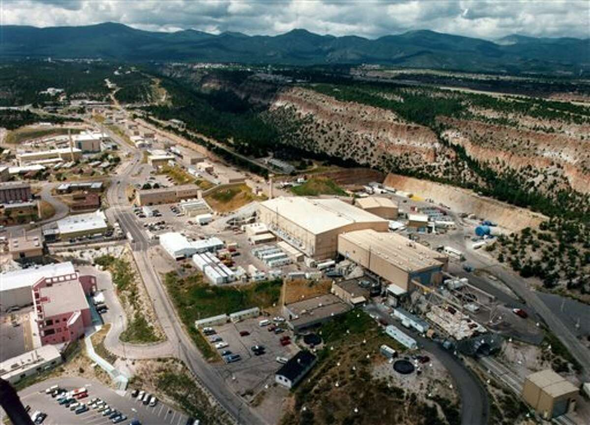 The Los Alamos National Laboratory in Los Alamos, N.M., includes high explosives and plutonium, global security operations and science, technology and engineering research. It employs more than 11,400 people.