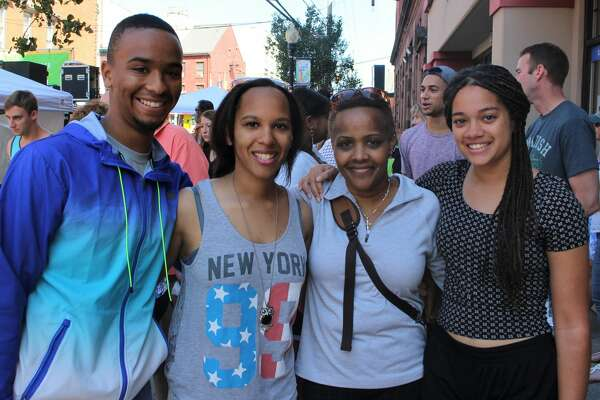 Were you Seen at the  36th Annual LarkFest on Lark Street in Albany on Saturday, Sept. 23, 2017?