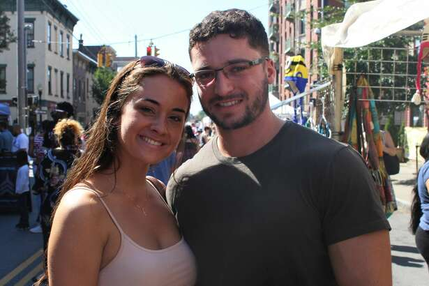 Were you Seen at the36th Annual LarkFest on Lark Street in Albany on Saturday, Sept. 23, 2017?