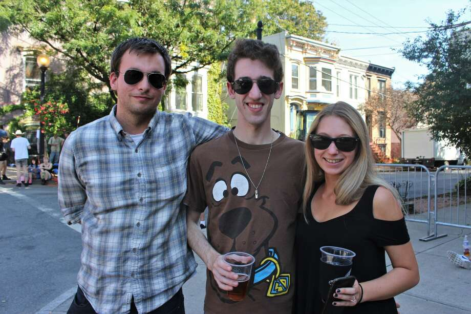 Were you Seen at the36th Annual LarkFest on Lark Street in Albany on Saturday, Sept. 23, 2017? Photo: Rezart Bushati