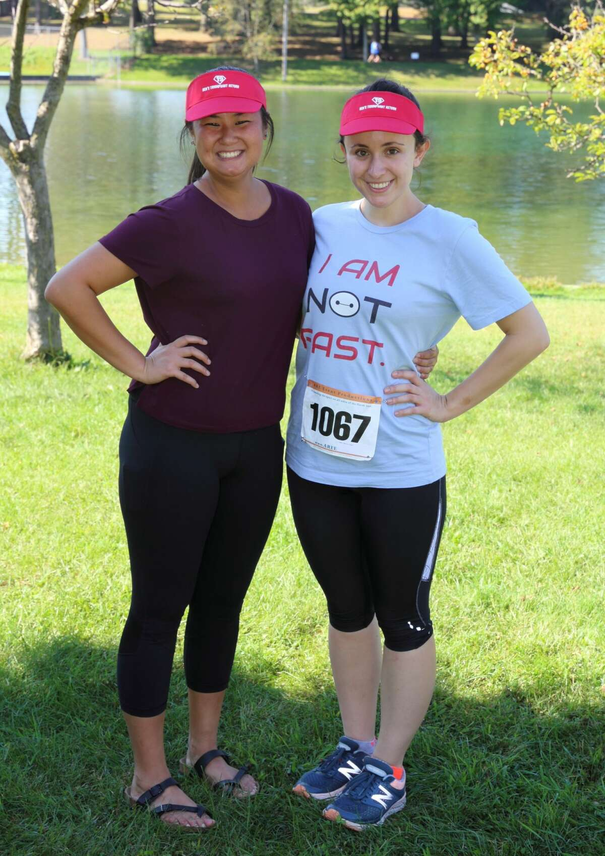 Were you Seen at the 14th Annual Walk & 5K Run for Autism, sponsored by the Autism Society of the Greater Capital Region, held in Schenectady's Central Park on Saturday, Sept. 23, 2017?