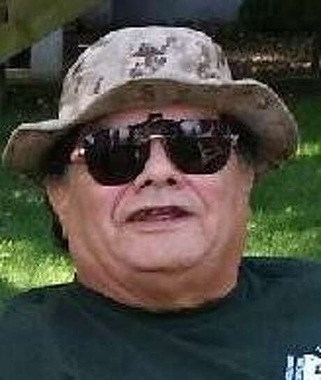 Julian Rodriguez was awarded a Purple Heart for being wounded during Vietnam. Photo: Courtesy /