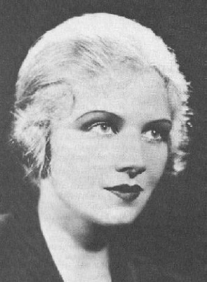 Stage actress Ann Harding transitioned to film and was decades ahead of her time. Photo: Hometown.aol.com