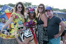 9th annual Utopia Fest this weekend at Four Sisters Ranch in Utopia was a treasure trove of musical performances against the backdrop of Hill Country scenery.