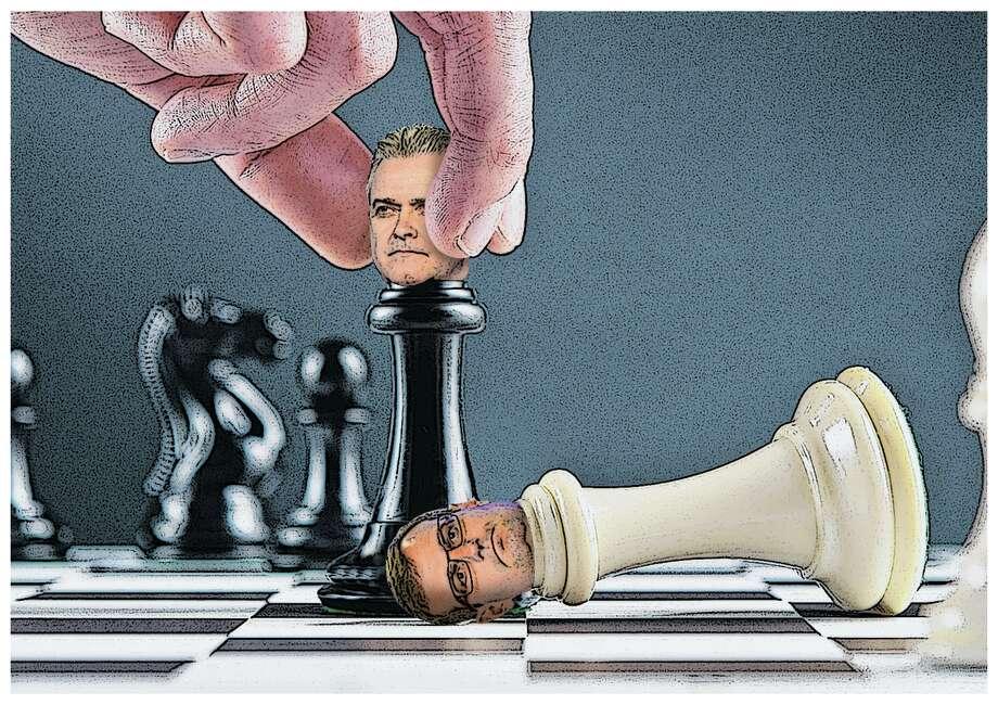Jeff Boyer / Times Union Photo: Jeff Boyer