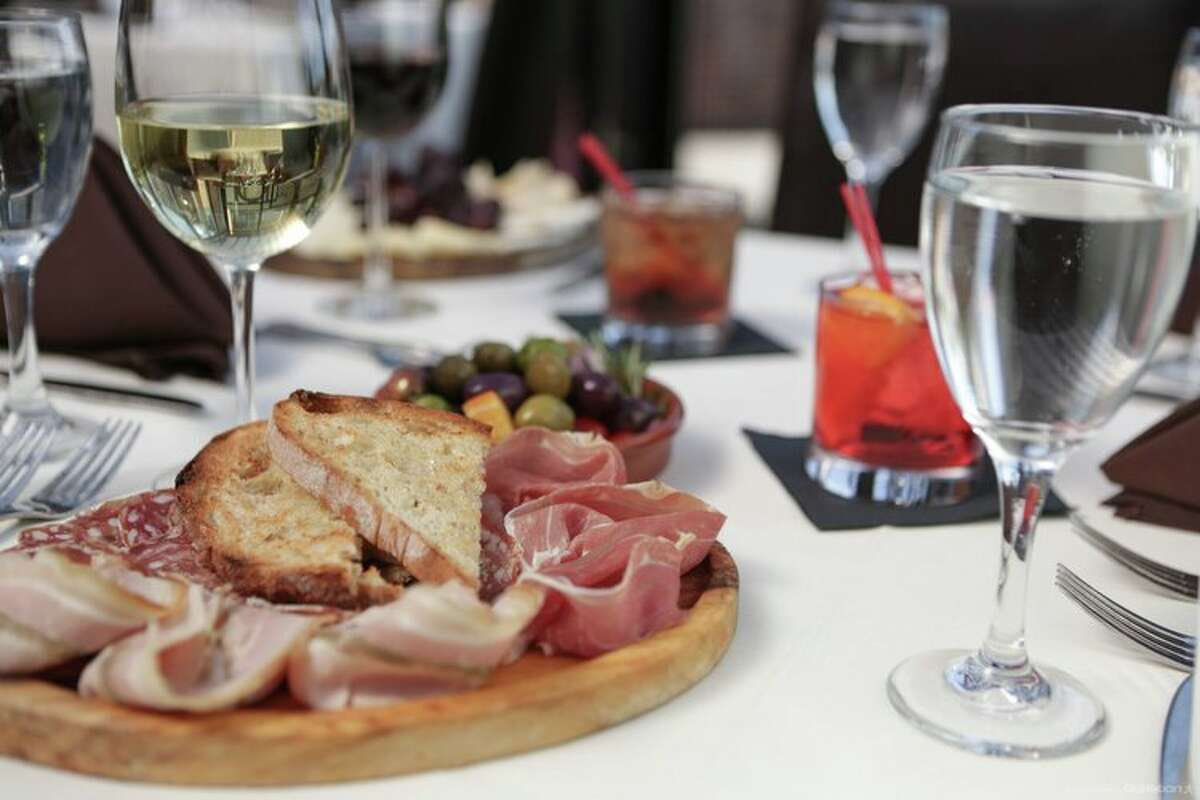 Le Madri Special: 3-course lunch for $14.95 | 3-course dinner for $19.99Restaurant Week lunch menu | Restaurant Week dinner menu