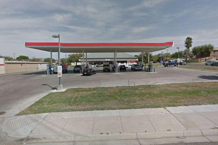 7-Eleven9101 McPherson8/3/17 Photo: Google Maps/Street View