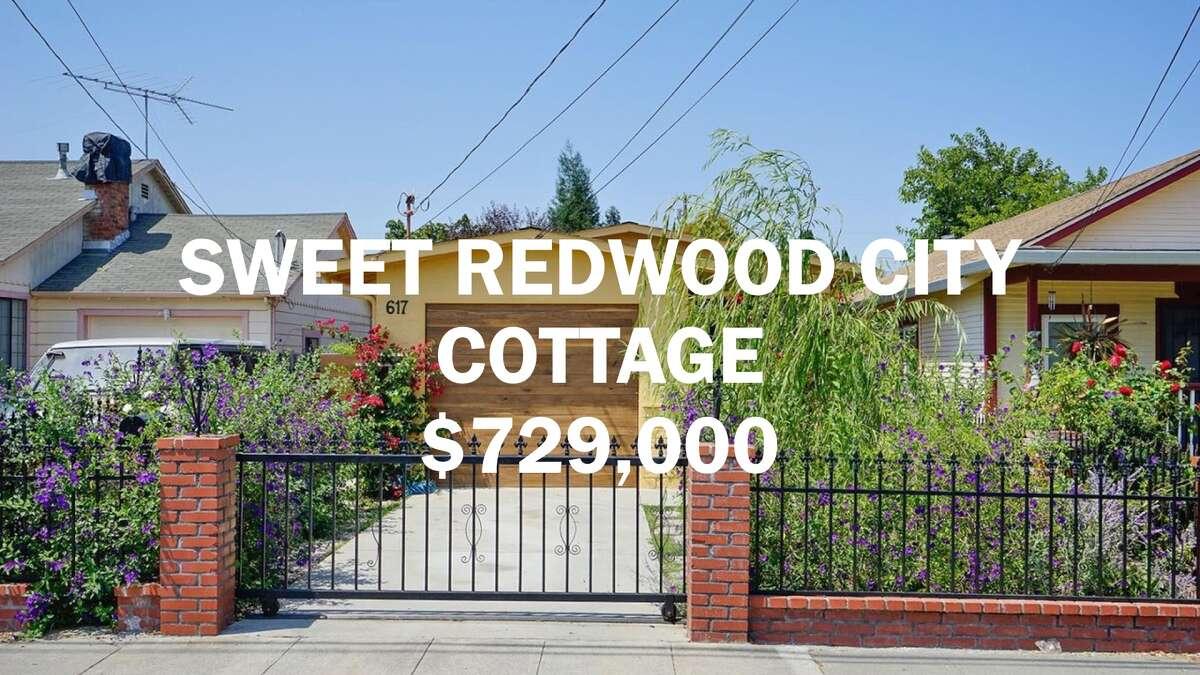 617 Macarthur Ave REDWOOD CITY, CA 94063