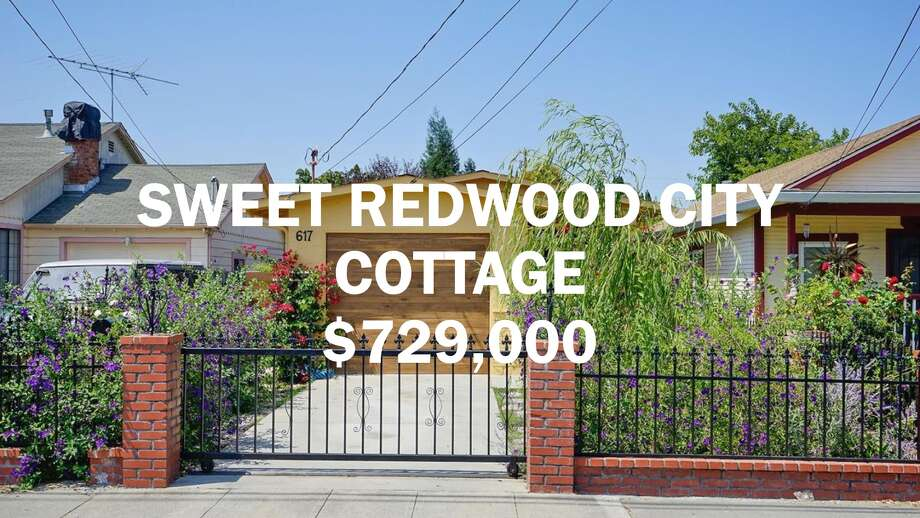 617 Macarthur Ave REDWOOD CITY, CA 94063 Photo: .