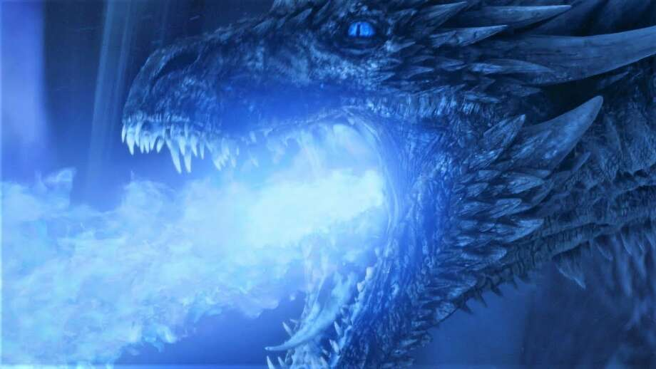 Fans reaction to Game of ThronesNeil deGrasse Tyson recently praised the physics of fire-breathing dragons on Game of Thrones, putting to rest some fan theories.See how Twitter reacted to the Game of Thrones season finale.