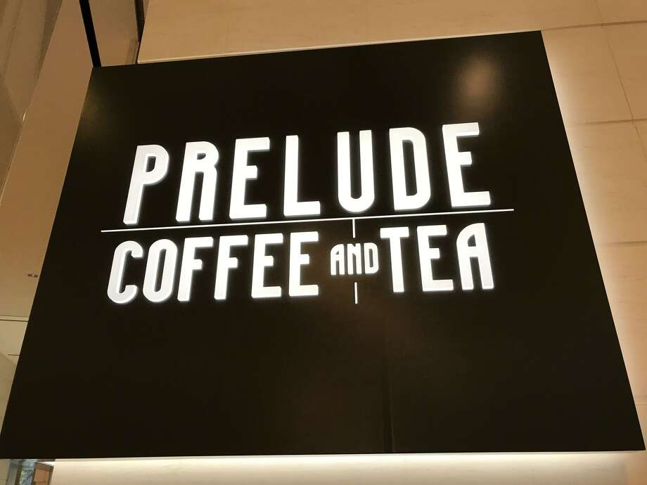 Prelude Coffee & Tea is a new coffee opened  Sept. 19 in the lobby of 609 Main in downtown Houston from Davide Buehrer and Ecky Pabranto, who are partners in Greenway Coffee, Blacksmith, Inversion Coffee, and Morningstar Coffee & Donuts. Photo: Greg Morago