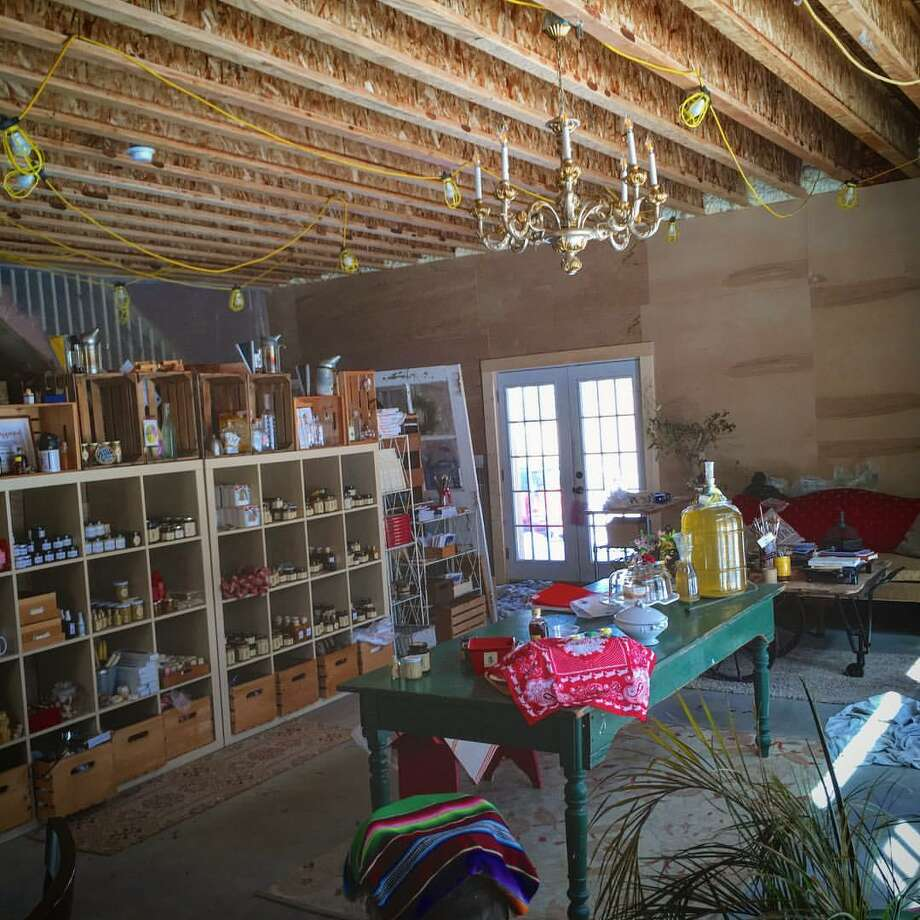 Inside the Red Bee company in Weston. Photo: Contributed Photo