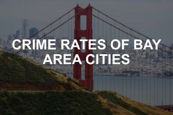 Click through to see violent crimes reported by Bay Area cities in 2016, starting with the cities that reported the highest incidents of violent crime. Statistics from the FBI Uniform Crime Report for 2016.