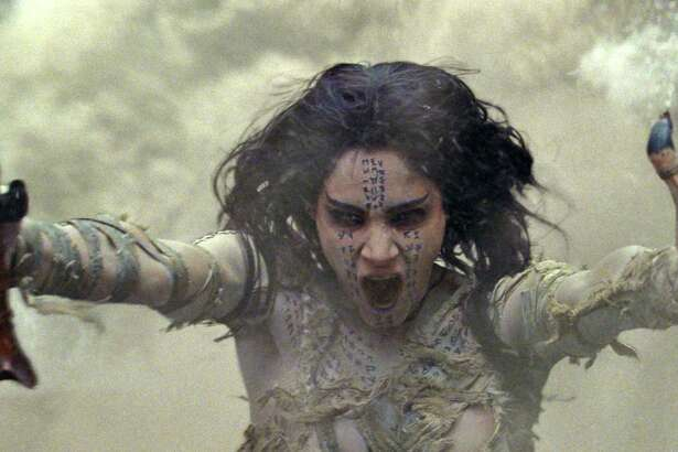 """The reboot of """"The Mummy"""" and """"Baywatch"""" failed to attract U.S. moviegoers during the worst summer for Hollywood in 20 years. Will recycling old movies and TV shows come to an end?"""