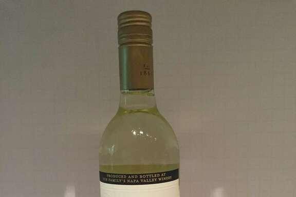 2016 Charles Krug Sauvignon Blanc