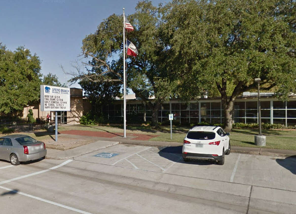 Spring Branch Middle School Comal ISD Grade: A- Region rank: 12