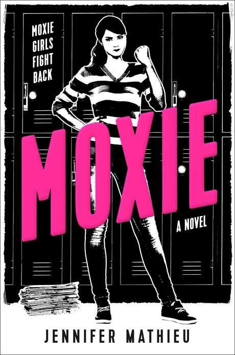 """Moxie"" by Jennifer Mathieu Photo: Courtesy"