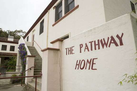 The Pathway Home in the Veterans Home of California on Thursday, Sept. 14, 2017, in Yountville, Calif.