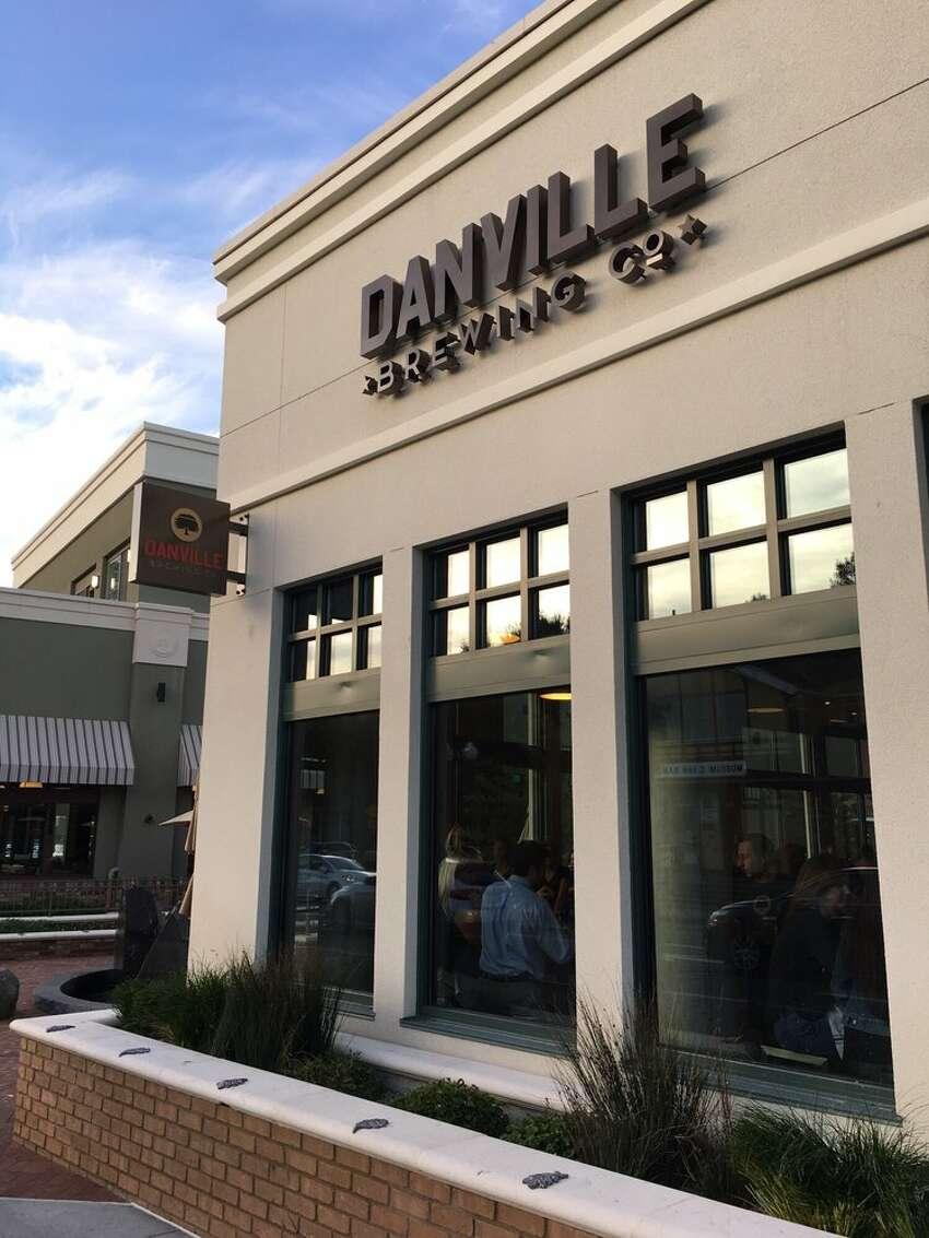 Danville Brewing Co. 200 Railroad Ave, Danville Price: $2