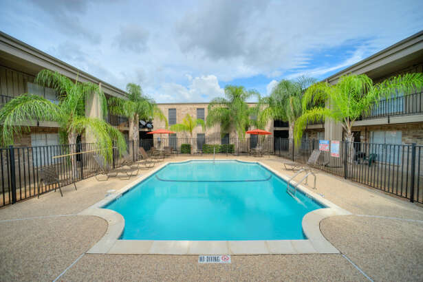 A local investor has purchased the Las Villas apartments on South Richey, just south of Texas 225 in Pasadena.